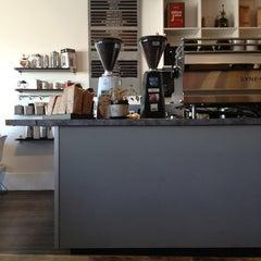 Photo taken at Kafka's Coffee & Tea by Matt on 8/5/2013