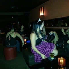 Photo taken at Skinny's Lounge by Jason E. on 9/16/2012