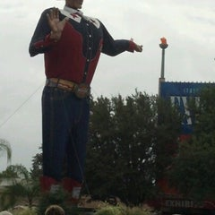 Photo taken at State Fair of Texas 2012 by Cynthia H. on 10/11/2012