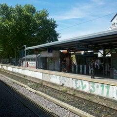 Foto tomada en Estación San Isidro [Línea Mitre] por Agus el 11/29/2012