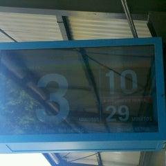Foto tomada en Estación San Isidro [Línea Mitre] por Agus el 2/25/2013