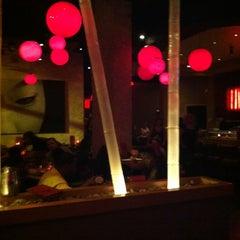 Photo taken at RA Sushi by FantasyKris on 9/16/2012