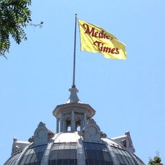 Photo taken at Medieval Times by Troy on 7/14/2013