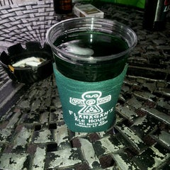 Photo taken at Flanagan's Ale House by Lexi T. on 3/17/2013