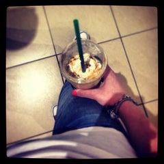 Photo taken at Starbucks by Paulina on 5/11/2013