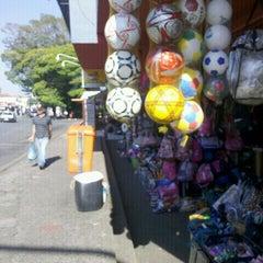 Photo taken at Mercadao Itapetininga by Andrézinho A. on 10/22/2012