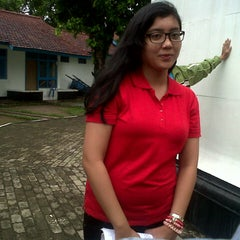 Photo taken at Mercusuar Anyer by dian a. on 5/15/2013