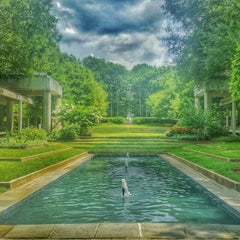 Photo taken at Jimmy Carter Presidential Library & Museum by Brian W. on 7/19/2015