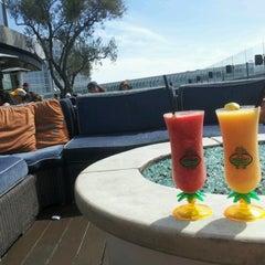 Photo taken at Hard Rock Hotel San Diego by Virgínia V. on 9/22/2012