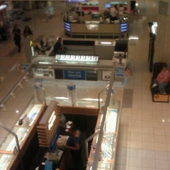 Photo taken at CherryVale Mall by Andrew D. on 9/17/2012