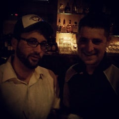 Photo taken at David's Grille by Laura F. on 9/15/2012