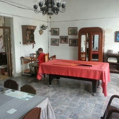 Photo taken at Hostal Del Fraile by Roberto W. on 8/26/2013