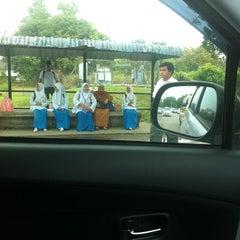 Photo taken at Smk Bintulu by Amirul N. on 10/6/2012