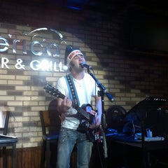 Photo taken at America's Bar by Rick A. on 12/5/2012