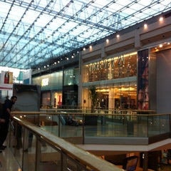 Photo taken at Bullring Shopping Centre by Alexey V. on 10/6/2013
