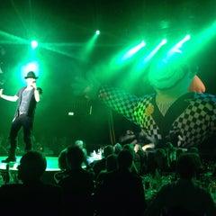 Photo taken at Wallmans Cirkusbygningen by Susana on 4/17/2015
