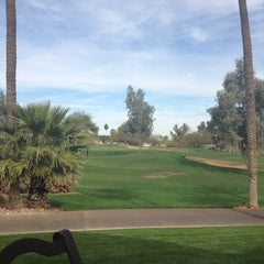 Photo taken at Legacy Golf Resort by Noel H. on 3/16/2013