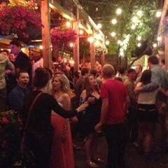 Photo taken at O'Shea's Irish Pub by Mark P. on 5/4/2013