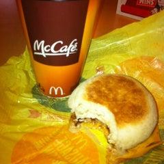 Photo taken at McDonald's by Brandon K. on 10/13/2012
