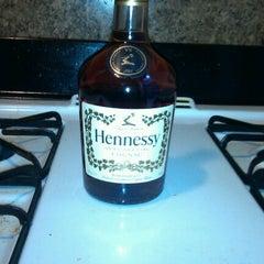 Photo taken at V & V Liquor by Christopher V. on 10/5/2012