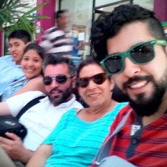 Photo taken at Plaza Zapotlan by Armando Zea E. on 7/22/2014