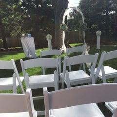 Photo taken at Thompson Alumni Center by Matt on 5/24/2014