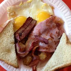 Photo taken at W Cafe by Rodrigo C. on 12/31/2012