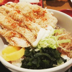 Photo taken at Hachi Hachi Bistro by Mariske B. on 8/9/2015