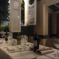 Photo taken at Ristorante L'Astigiano by Arthur Cesar O. on 12/14/2012