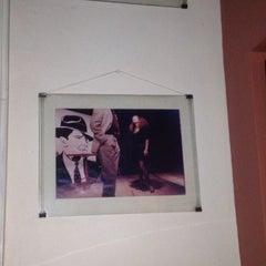 Photo taken at Teatro Aguila Descalza by Didier O. on 9/30/2012