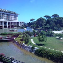 Photo taken at Rixos Premium Belek by Duygu Karataş on 6/10/2013
