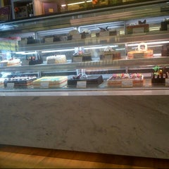 Photo taken at Clairmont Patisserie by anas on 9/20/2013