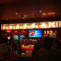 Photo taken at CinemaxX by Christian B. on 9/15/2012