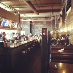 Photo taken at Urban Eatery by Ken T. on 3/2/2013