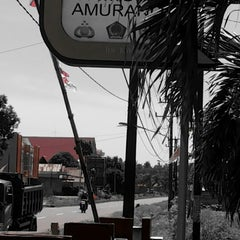 Photo taken at Jl. Trans Sulawesi by Eduard L. on 8/12/2013