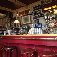 Photo taken at Café De Oude Jan by Marina on 10/2/2012