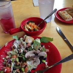 Photo taken at Souplantation by Norm on 11/14/2014