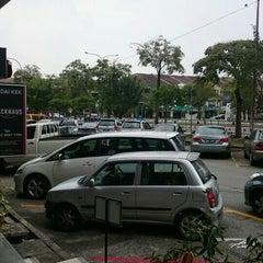 Photo taken at Taipan Subang USJ by Nabil A. on 7/26/2015