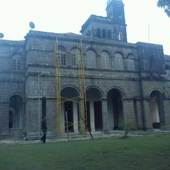 Photo taken at Savitribai Phule Pune University by Sameer R. on 12/2/2012