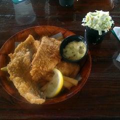Photo taken at Morgan Creek Grille by Michael K. on 3/17/2013