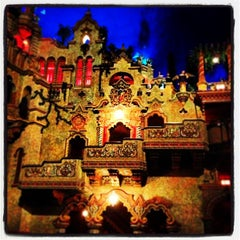 Photo taken at The Majestic Theatre by Christopher G. on 2/21/2013