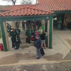 Photo taken at Austin Train Station - Amtrak (AUS) by Karen H. on 2/10/2013