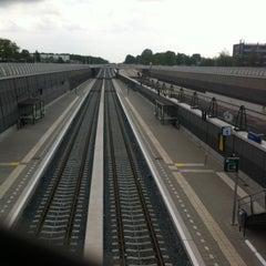 Photo taken at Station Nijverdal by Ferry R. on 5/9/2013