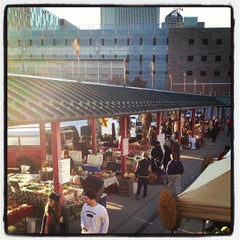 Photo taken at North Market by Jerry H. on 10/13/2012