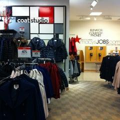 Photo taken at Macy's by Tom V. on 10/21/2012