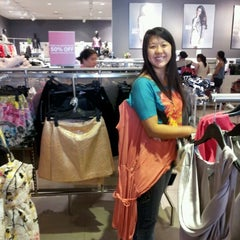 Photo taken at H&M by Alain Y. on 10/7/2012