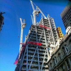 Photo taken at Lime Street Exchange by Simone Santo on 10/10/2012