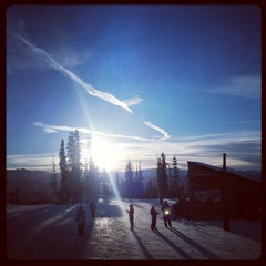 Photo taken at Keystone Resort by Kevin B. on 12/13/2012