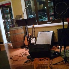 Photo taken at Relm Wine Bistro by Steve P. on 2/6/2015