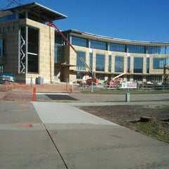 Photo taken at Madison Area Technical College by Laurelyn V. on 10/31/2012
